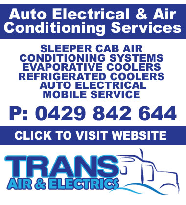 Trans Air & Electrics